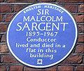 Malcom Sargent blue plaque.jpg