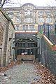 Manchester Victoria Station underground approach.jpg