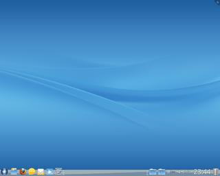 Mandriva Linux Mandriva RPM Based Linux Distribution