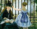 Manet, Edouard - 1872-73 - The Railway.jpg