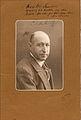 Mantzius, Karl - porträtt med dedikation och signatur 1916 - AF.jpg