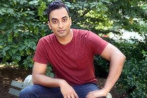 Manu Narayan - Manu Narayan in New York