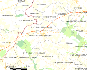 Map commune FR insee code 14629.png