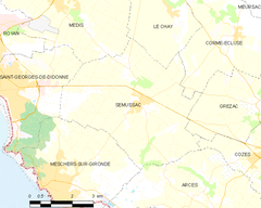 Map commune FR insee code 17425.png
