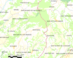 Map commune FR insee code 26207.png