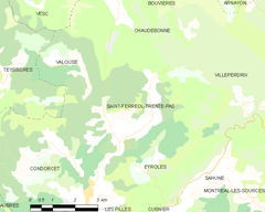 Map commune FR insee code 26304.png