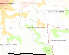 Map commune FR insee code 33462.png