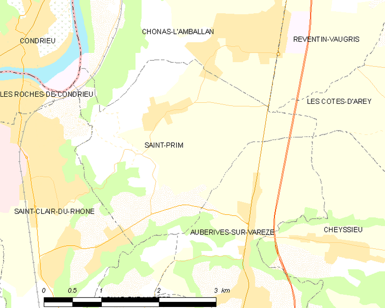 Fitxer:Map commune FR insee code 38448.png