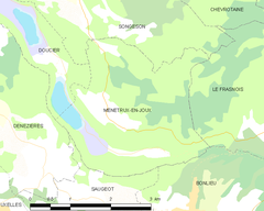 Map commune FR insee code 39322.png