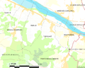 Map commune FR insee code 49358.png