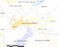 Map commune FR insee code 50485.png