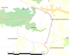 Map commune FR insee code 53187.png