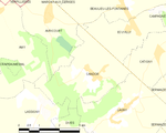 Map commune FR insee code 60124.png