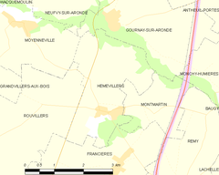 Map commune FR insee code 60308.png