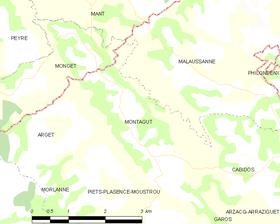 Map commune FR insee code 64397.png