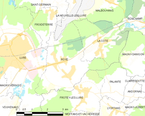 Map commune FR insee code 70455.png