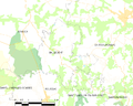 Map commune FR insee code 87007.png