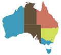 Map of Australia, abortion laws updated 2015.PNG