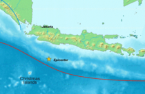 Map of July Jakarta Earthquake.png