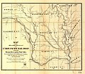 Map showing the different routes surveyed for the Union Pacific Rail Road between the Missouri River and the Platte Valley, LOC 98688833.jpg