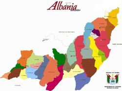Santa Maria Honda >> Albania (Santander) - Wikipedia, la enciclopedia libre