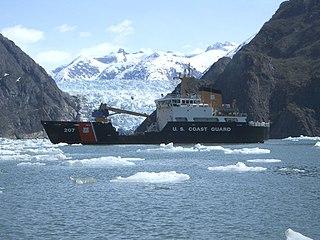 USCGC <i>Maple</i> (WLB-207)