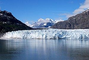 Margerie Glacier - Margerie Glacier