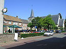 Square in Margraten