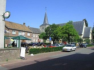 Margraten - Margraten place