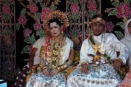 Wikizero National Costume Of Indonesia