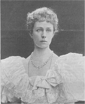 Princess Maria Teresa of Bourbon-Two Sicilies (1867–1909) - Image: Maria Teresadi Borbone
