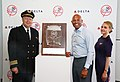 Mariano Rivera Delta gate dedication (48322987951).jpg