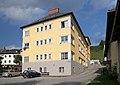 Mariazell - Wohnhaus, Markgraf Heinrich-Gasse 2.JPG