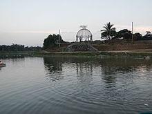 Marikina River Park