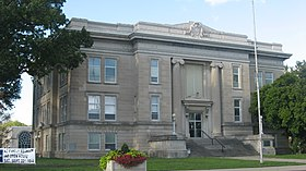 Marion County Courthouse in Salem.jpg