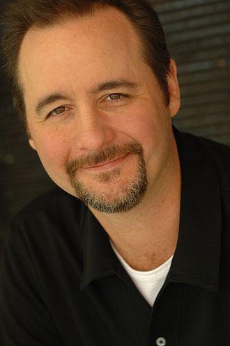 Mark Cronin - Image: Mark Cronin