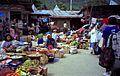 Market in Tomok, Samosir Island.jpg