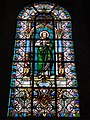 Maroilles (Nord, Fr) église vitrail 12 apôtres 10.jpg