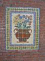 Marston House - Tile Mural..JPG