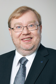 Mart Laar Estonian politician and historian