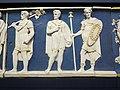 Marte esce dal tempio sorvegliato da Giano bifronte attr. a Bertoldo di Giovanni e Andrea Sansovino.JPG