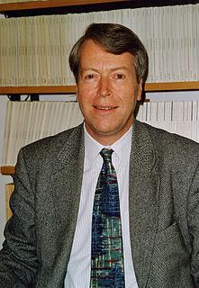 Martin Hellwig German economist