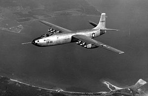 Martin XB-48 in flight 061025-F-1234S-016.jpg