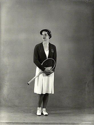 Mary Hardwick - Image: Mary Hardwick 1935