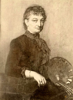 Mary Solari American painter