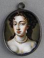 Mary Stuart (1662-95). Echtgenote van Willem III Rijksmuseum SK-A-4301.jpeg