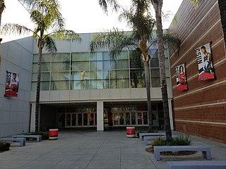 Matadome building in California, United States