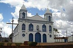 Carmo do Paranaíba Minas Gerais fonte: upload.wikimedia.org