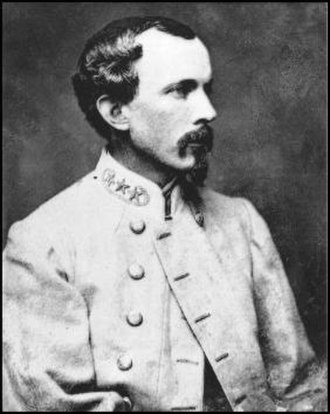 Matthew Butler - War-time photo of Butler