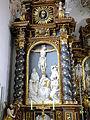 Mauerstetten - St. Vitus - Nördlicher Seitenaltar (4).JPG